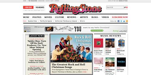 Перейти на Rolling Stone