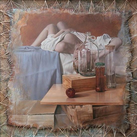 Pascal Chove artworks