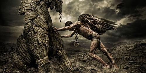 Перейти на Slave angel