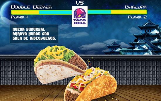 Перейти на Taco Bell: Arroyo Hondo with video game arcade, 3