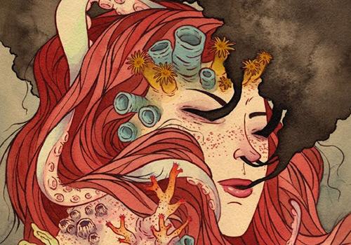 Julian Callos artworks