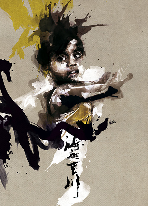 Florian Nicolle artworks
