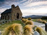 Величественная природа и торжество стихии на пейзажах от National Geographic