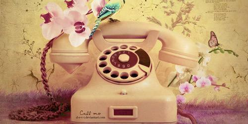 Перейти на Call me