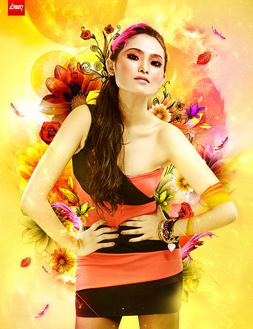 Denny Budi Susetyo artworks