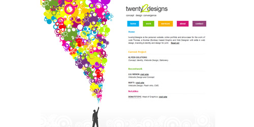 Перейти на Twenty 2 Designs