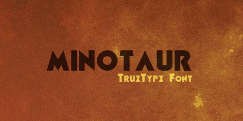 Скачать Minotaur