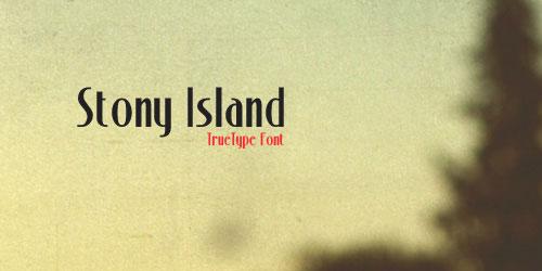 Скачать Stony Island