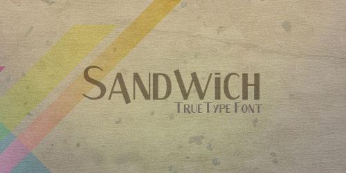 Скачать Sandwich