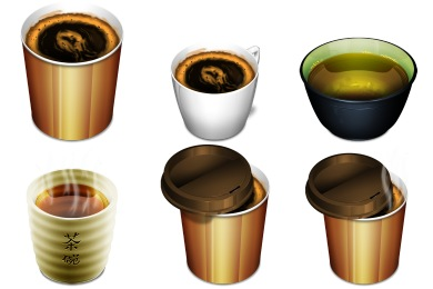 Скачать Kappu Icons By Dunedhel