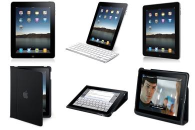 Скачать Ipad Icons By John Freeborn