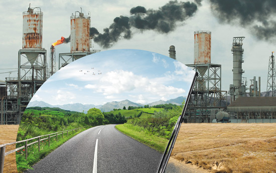Перейти на Smart: Pollution, 2