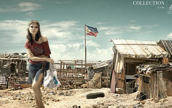 Перейти на Gabriela, Project Runaway: Summer