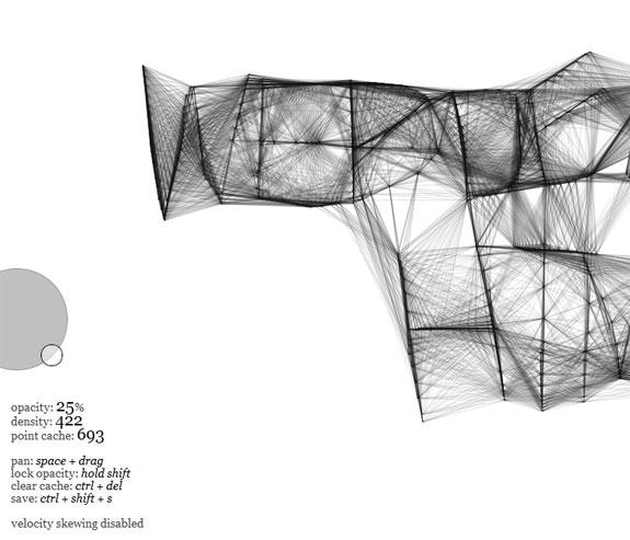 Перейти на Sketchy Structures