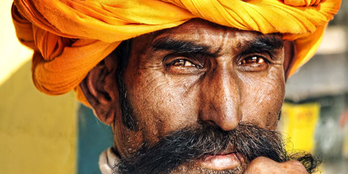 Перейти на Rajasthan, India
