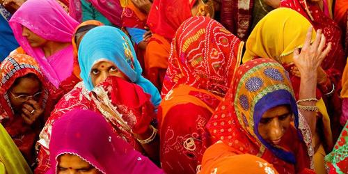 Перейти на Bridal Procession