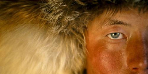 Перейти на Kazakh Eagle Hunter, Western Mongolia