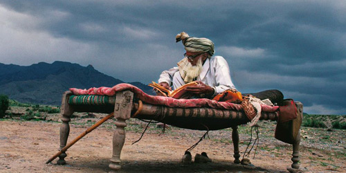 Перейти на Refugee, Afghanistan
