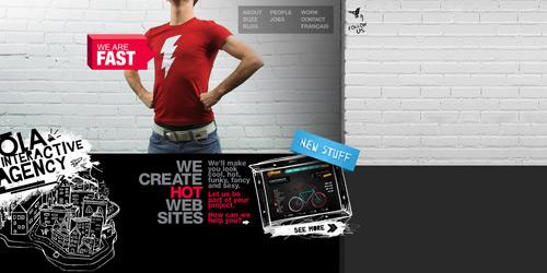 Перейти на Ola Interactive Agency
