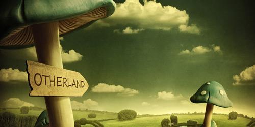 Перейти на Otherland