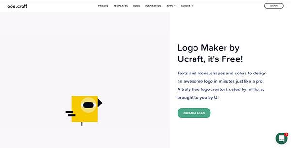 Перейти на Logo Generator