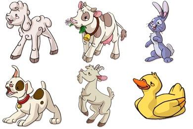 Скачать Farm Icons
