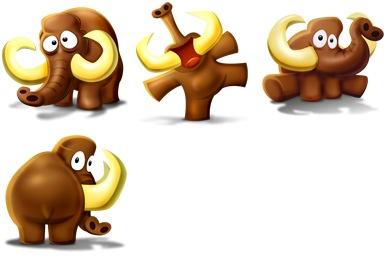 Скачать Mammoth Icons