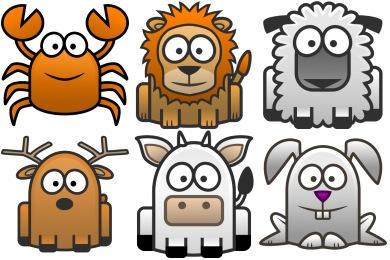 Скачать Animal Icons