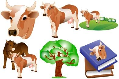 Скачать Agriculture Icons