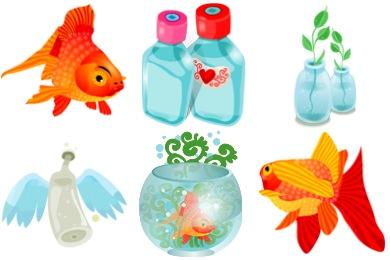 Скачать Water Icons