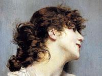 Остановившиеся мгновения на портретах художника Джованни Болдини