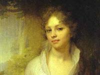 Плавные ритмы и мечтательная элегантность в портретах Боровиковского