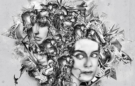 Работы иллюстратора Diego L. Rodriguez