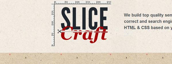 Перейти на Slicecraft