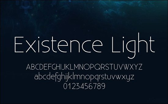 Existence Light