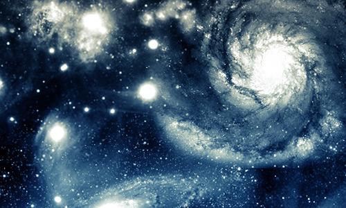 Скачать Deep Space