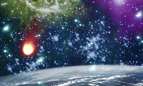 Скачать Space and Stars 2