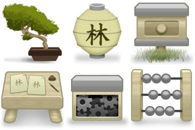 Скачать Muku Style Icons By Celldrifter