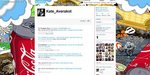 Перейти на @Kate_Averakot