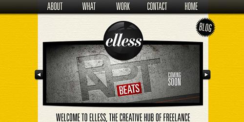 Перейти на Elless