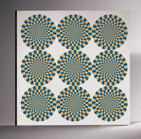 Обман зрения или занимательные оптические иллюзии в картинках