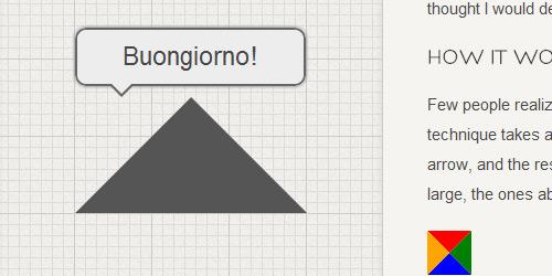 Посмотреть урок Треугольник