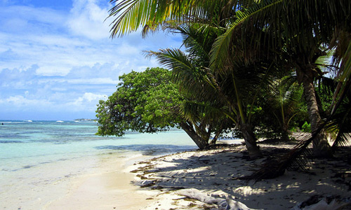 Скачать Caribbean Beach