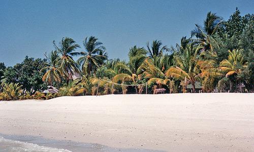 Скачать Cenang Beach