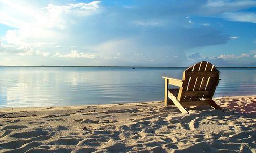 Скачать Beach Chair 2981