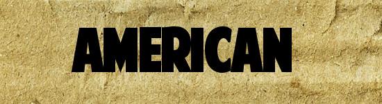 American Purpose Stripe 1