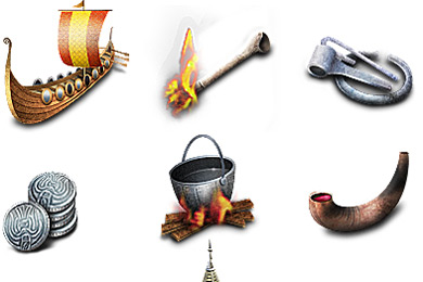 Скачать VIKING-ICONS-Complete Version