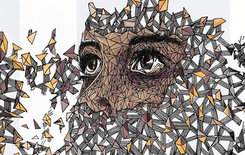 Работы Saad Moosajee