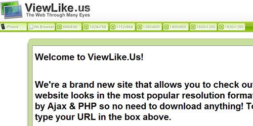 Перейти на Viewlike