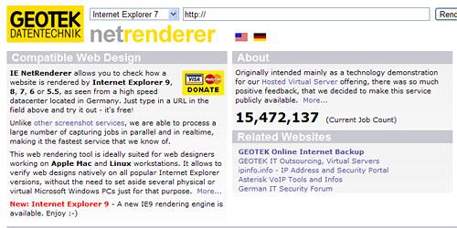 Перейти на NetRenderer